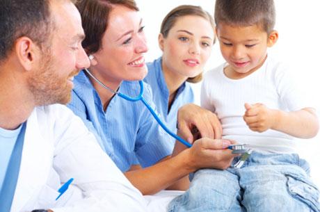 Health care sol